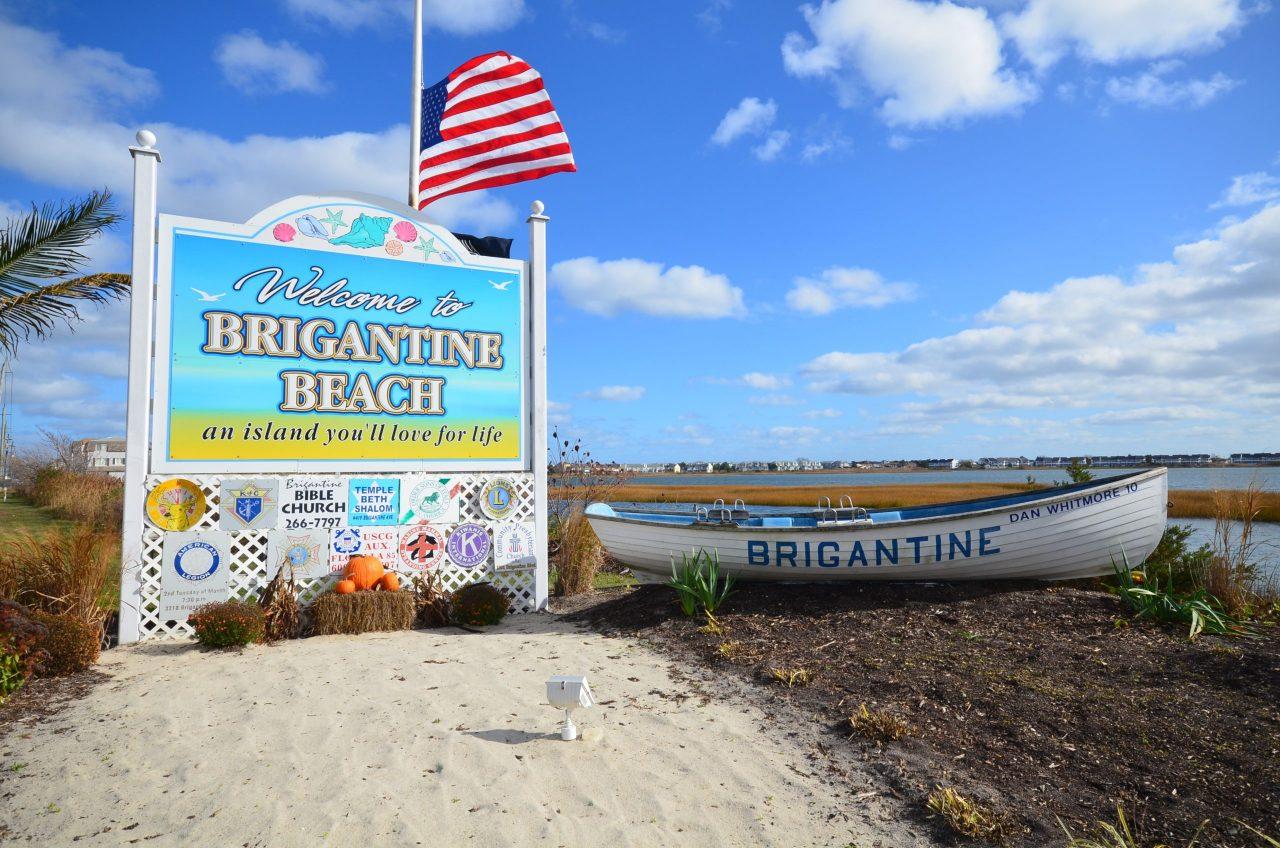 Brigantine NJ Properties For Sale