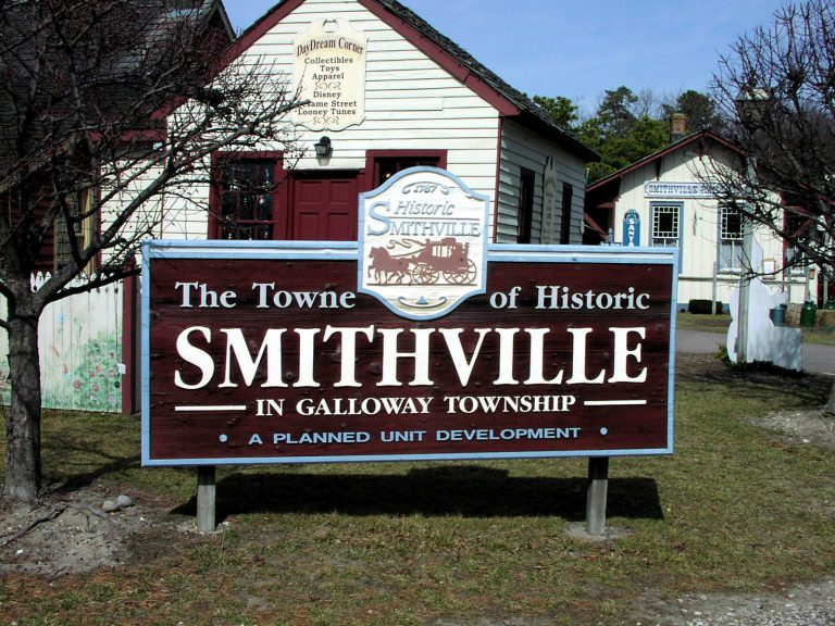 Smithville NJ Real Estatq